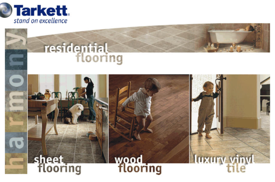Flooring Tour and Floor Coverings We Carry